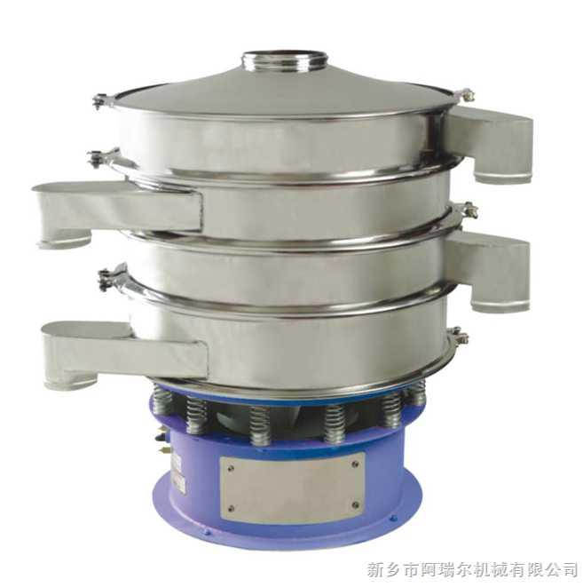 AY-400-1500振动筛分机