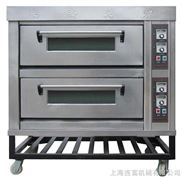 DKL-24-二层四盘电烤箱