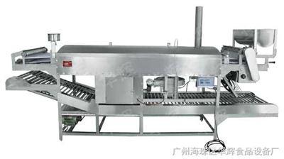 150加长型多功能河粉机