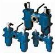 進口過濾器 進口雙聯切換過濾器