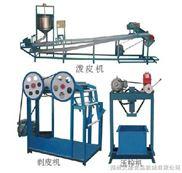 大中型系列豆制品设备