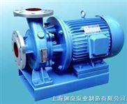 ISWH型化工不锈钢管道泵|卧式化工泵