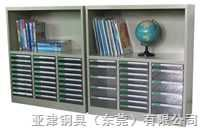 A4S-354D-2A4S-354D-2(54抽)带门文件柜、A4M-327D-2(27抽)带门文件柜
