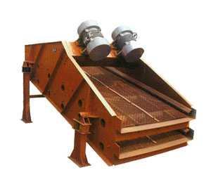 脱水筛|末煤脱水筛|煤泥脱水筛-新乡金禾机械