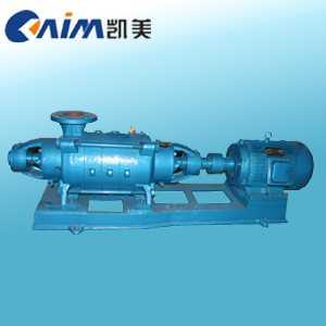 50D8×2卧式多级离心泵 多级泵 卧式管道泵 卧式多级泵厂家