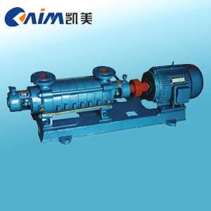 2GC-5-5锅炉给水离心泵 卧式多级离心泵 卧式管道泵 多级泵