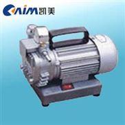 WXZ型无油真空泵,旋片真空泵,直联式真空泵