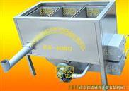 供應油炸機 燃煤油炸鍋 燃煤油炸機價格 小型燃煤油炸機