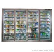 深圳冷柜、深圳冰柜、深圳冷藏保鲜柜、深圳雪柜、四门展示柜