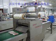上海炬钢全自动盒式气调包装机,MAP-1Z450