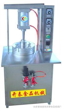 烤鸭饼机/烤鸭饼机价格/鸭饼机
