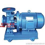 离心泵:IHW型不锈钢卧式管道离心泵