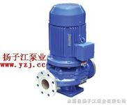 管道泵:IHG不锈钢耐腐蚀管道泵