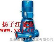 ISGB型-离心泵:ISGB型便拆立式管道离心泵 便拆式管道离心泵