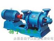 SZ系列-真空泵:SZ系列水环式真空泵及压缩机