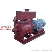 真空泵:2BE系列水环真空泵