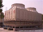 方形逆流式工业型康明冷却塔