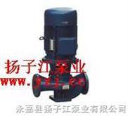 管道泵:ISGB型管道增压泵|立式管道热水泵|热水管道增压泵