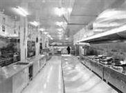 厨房设备工程2