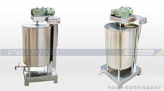立式液体搅拌机图片