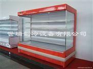 FFG-K-立式风幕展示柜K(风幕柜)