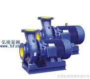 ISW型-离心泵:ISW型系列卧式离心泵