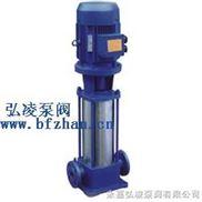 GDL-离心泵:GDL型立式管道多级离心泵|不锈钢多级管道离心泵