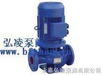 离心泵:ISGD型低转速离心泵