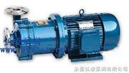 CQ型-磁力泵:CQ型不锈钢磁力泵