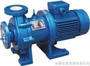 磁力泵:CQB-F氟塑料磁力泵