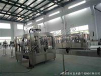 CGRF18-18-6全自动果汁饮料灌装线