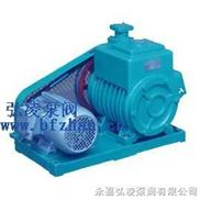 真空泵:2X型真空泵|不锈钢真空泵