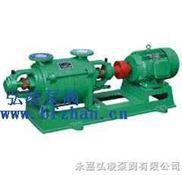 真空泵:2SK系列两级水环真空泵