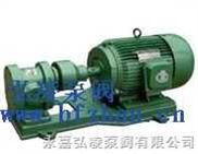 油泵:2CY系列齿轮润滑泵