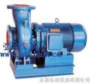 ISW型-管道泵:ISW型卧式管道离心泵