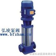 GDL型-管道泵:GDL型立式多级管道泵