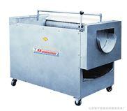 洗菜机--毛刷辊果蔬洗菜机