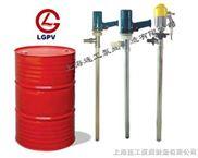HD电动油桶泵