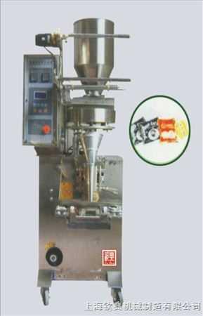 碳酸钙*石灰粉颗粒自动包装机