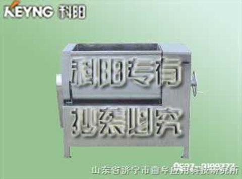 """""""科阳""""牌拌馅机饺子成型机饺子机"""