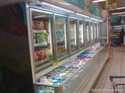 风冷岛柜,立式子母双岛,急冻岛柜,冷冻岛柜,卧式岛柜,超市岛柜,岛柜陈列效果,厂家直销冷柜