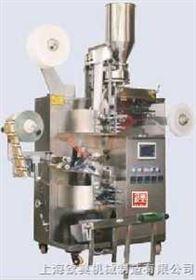 QD-18-II寒冬茶袋泡茶包装机