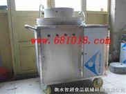 商用石磨豆浆车