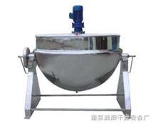 電加熱可傾式夾層鍋設備