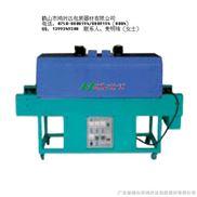 远红外线热收缩包装机(高台)自动加油缝包机、手提缝包机、弧型脚踏封口机、双室真空机、打包带、L型封切