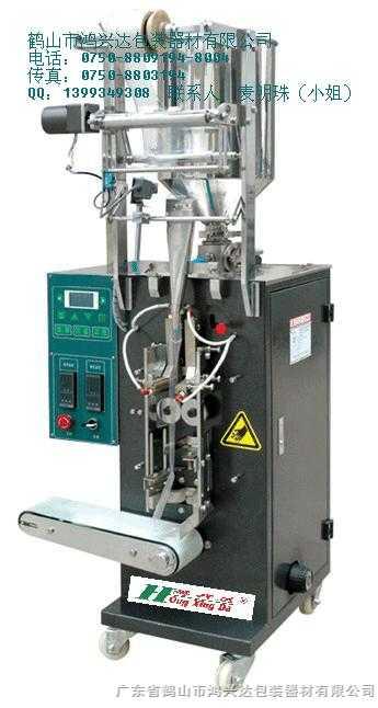 普通型液体,酱汁包装机 高周波塑料熔接机 拉伸膜缠绕