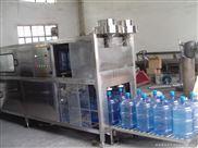 全自动桶装纯净水灌装机设备