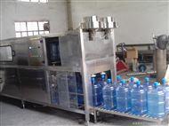 全自动桶装纯净水灌装机