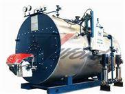 工业锅炉 蒸汽锅炉 卧式锅炉使用寿命长