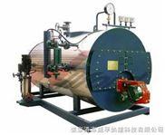 小型卧式蒸汽锅炉 锅炉热效率高 蒸汽品质好.